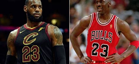 Lebron James Surpasses Michael Jordan On NBA All Scoring ...