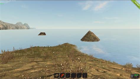map rust legacy