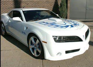 Zta Firebird For Sale by 2014 Pontiac Trans Am 2014 2015 Transam Special
