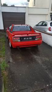1985 Toyota Mr2 For Sale In Drogheda  Louth From Tigercub