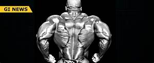New Footage  Ronnie Coleman U0026 39 S Amazing Comeback 6 Months After Surgery