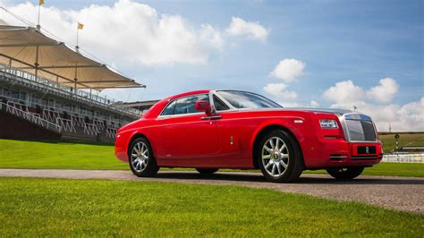 2015 Rolls Royce Phantom Coupe Wallpaper