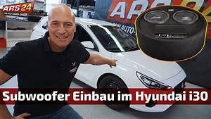 Hyundai I30 Multifunktionslenkrad Nachrüsten : hyundai i30 subwoofer nachr sten gladen rs 08 rb dual ~ Jslefanu.com Haus und Dekorationen