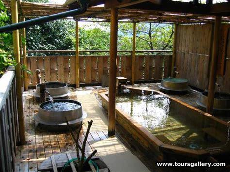 Japanese Bath House!! This Is Really Nice Japanese Bath