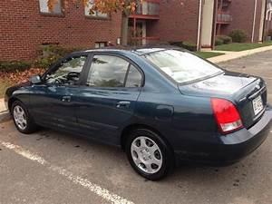 2003 Hyundai Elantra - Pictures
