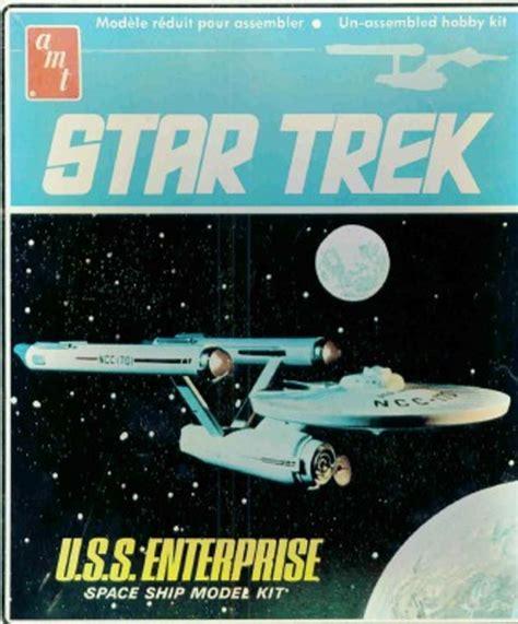build  favorite starship  gallery  amt star trek