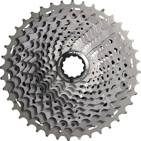 Shimano Xtr Cassette by Shimano Xtr M9000 Cassette 11 Spd The Colorado Cyclist