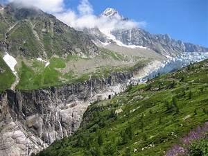 Argenti U00e8re Glacier