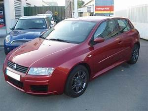 Fiat Stilo 2002 : 2002 fiat stilo photos informations articles ~ Gottalentnigeria.com Avis de Voitures