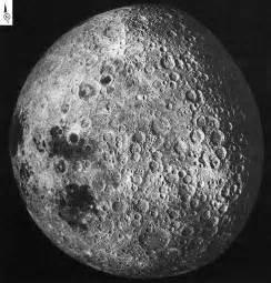 High Resolution Moon Surface NASA