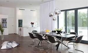 Table Pied Croisé : table de salle manger pour tous les go ts et chauque style ~ Teatrodelosmanantiales.com Idées de Décoration