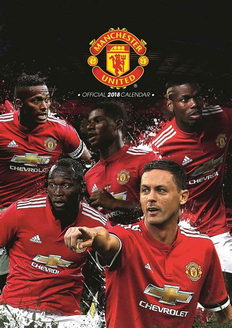 Manchester United Player Wallpapers - Wallpaper Cave