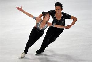 North Korea Figure Skating Who Will Compete At Olympics