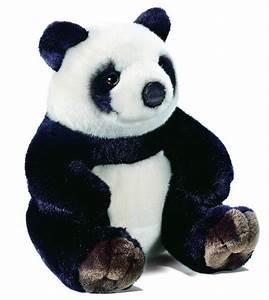Peluche Géante Panda : acheter peluche ~ Teatrodelosmanantiales.com Idées de Décoration
