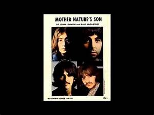 The Beatles - Mother Nature`s Son (Remastered 2009) K-POP ...