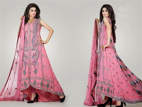 Wedding Dresses Pakistani : Latest Pakistani Dresses Designs For Wedding Party