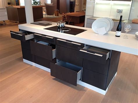 Kücheninsel Mit Sitzgelegenheit by Bulthaup Musterk 252 Che K 252 Cheninsel Mit Sitzgelegenheit