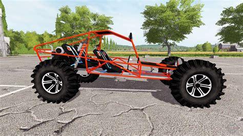 dune buggy  farming simulator
