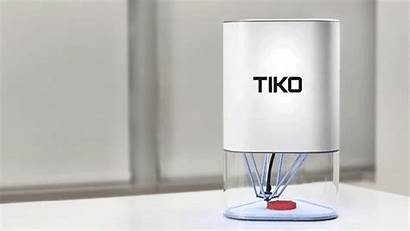 Tiko Printer Unibody Kickstarter Printing 3dprint Imprimante
