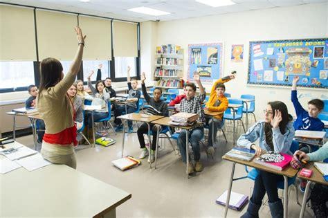 responsive classroom  middle school responsive classroom