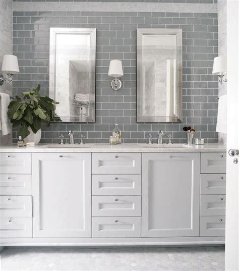 bathroom vanity tile ideas 1852 best bathroom vanities images on master