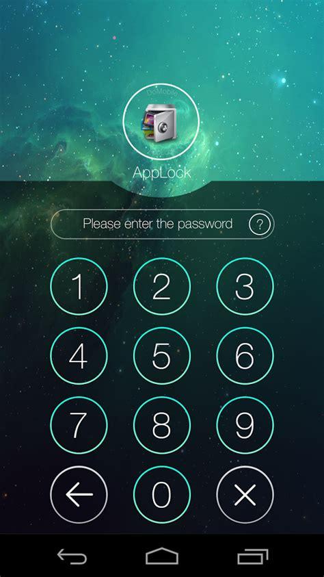 applock for android applock apk