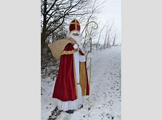 Nikolaustag Samichlaus