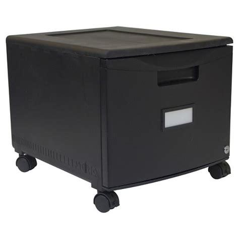 file cabinets on wheels storex 174 file cabinet on wheels 1 drawer black target
