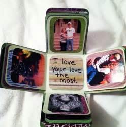 Homemade Birthday Gifts for Boyfriend