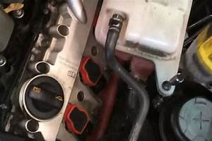 Audi A6 C6 How To Replace Oxygen Sensor