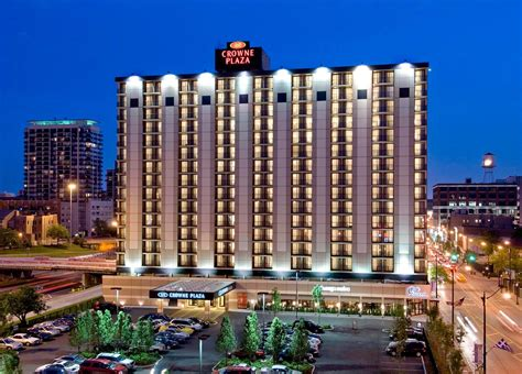 Rezime Crown Hotel by Thb Crowne Plaza Auckland Hotel In Auckland