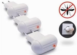 Prise Anti Moustique Efficace : anti moustique ultrason savoir son efficacit anti ~ Dailycaller-alerts.com Idées de Décoration