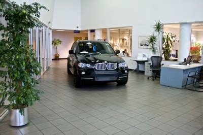 Century West Bmw In North Hollywood Including Address