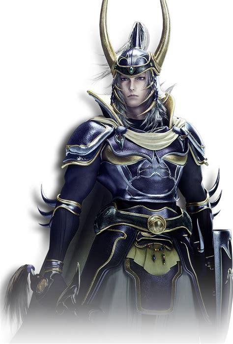 warrior of light image warrior of light d012 cg png