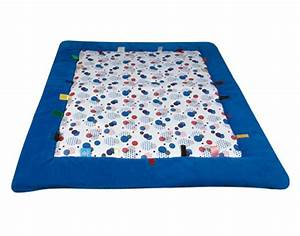 Tapis De Jeu Et D39veil Happy Days SNOOZEBABY