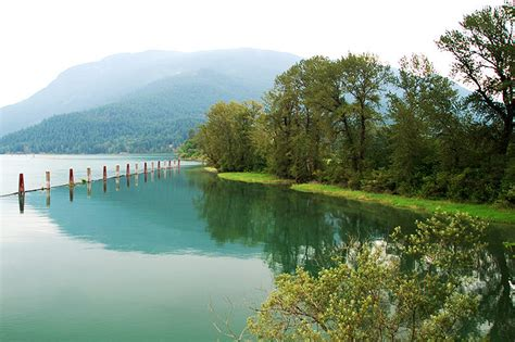 fraser valley circle tour british columbia travel and