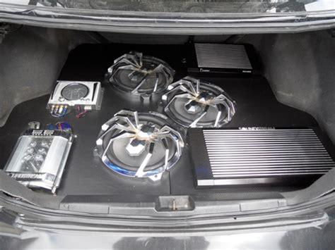 Best Car Stereo Installation San Diego Shop
