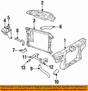 Wiring 2005 Ford Escape Part