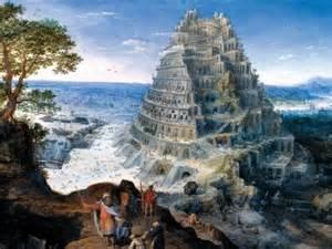 atlantisten nuh tufanina babil kulesinden cennete