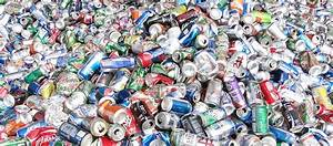 Aluminum Cans: Aluminum Cans How Much