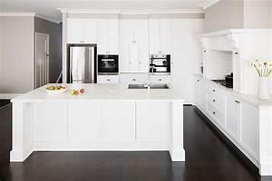 Kew Modern Classic Kitchen - Smith & Smith  Classic
