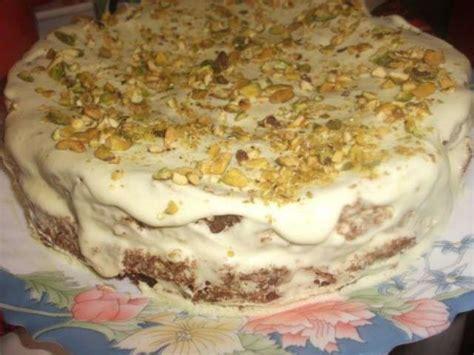 recette de cuisine russe recettes de gâteau russe