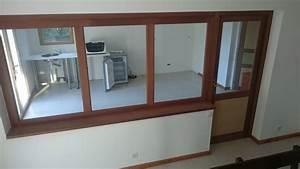 Fabriquer Sa Porte Coulissante Sur Mesure : portes int rieures et cloisons vitr es sur mesure sarl ~ Premium-room.com Idées de Décoration