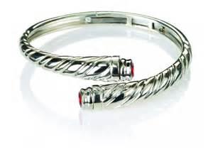 keepsake for ashes eternal embrace sterling silver cremation bracelet