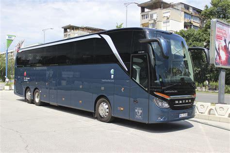 Coach Euro Test 2015 - Bus & Coach Buyer