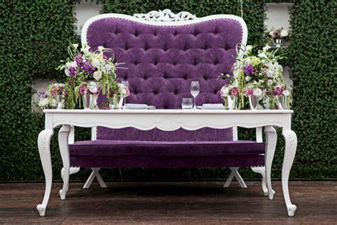 wedding sweetheart tables on sweetheart table