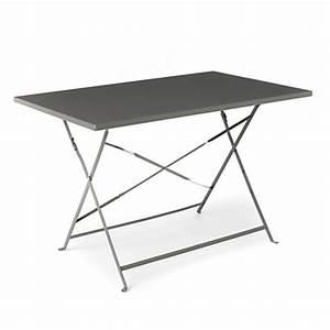 Table Exterieur Pliante : table pliante exterieur table basse table pliante et table de cuisine ~ Teatrodelosmanantiales.com Idées de Décoration