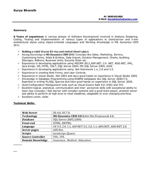 100 pl sql resume for 3 years of experience cover