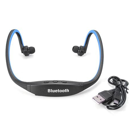 Best Mobile Headphones Buy Wireless Sports Bluetooth Headset Headphone For Mobile