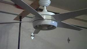 Quot hampton bay windward ii ceiling fan